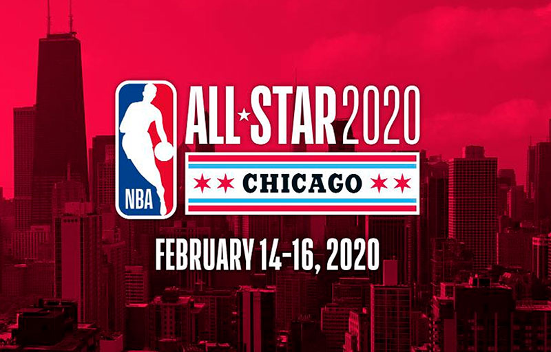 All Star Chicago 2020