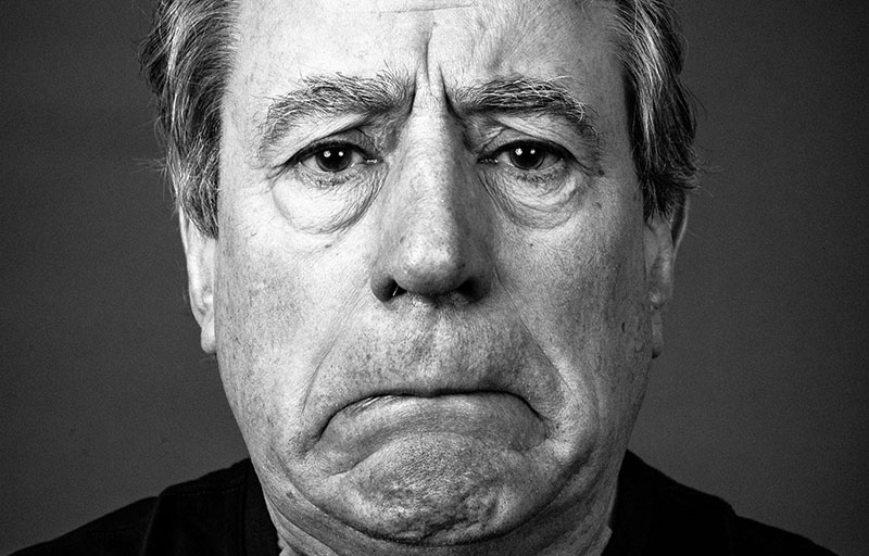 Terry Jones: la elegía de la risa
